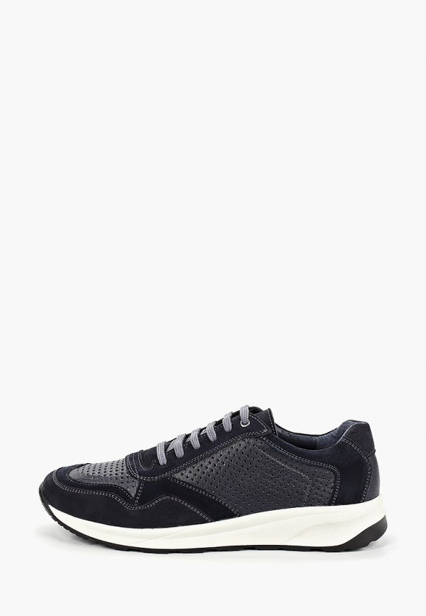 мужские кроссовки dino ricci, синие