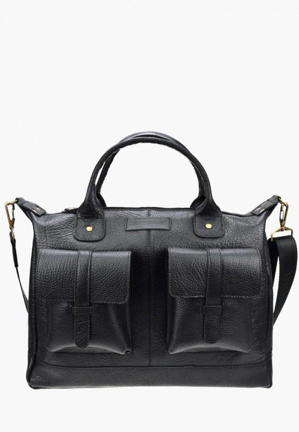Купить Мужскую сумку BB1 черного цвета