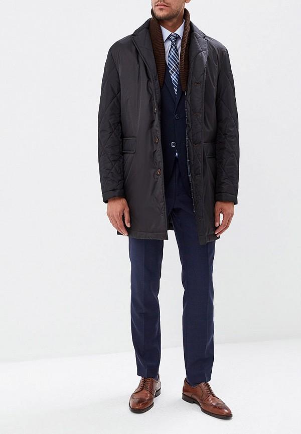 Куртка утепленная Absolutex цвет черный  Фото 2