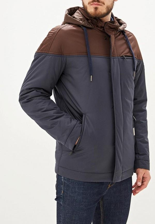 Куртка утепленная Absolutex черного цвета