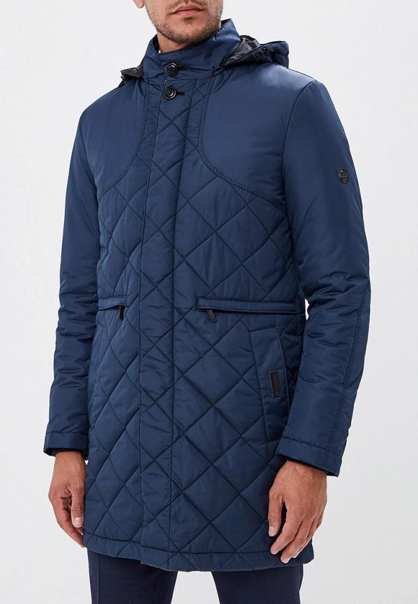 Куртка утепленная Absolutex цвет синий