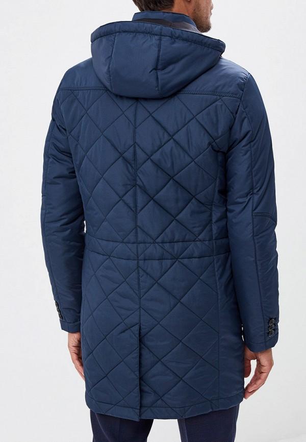 Куртка утепленная Absolutex цвет синий  Фото 3