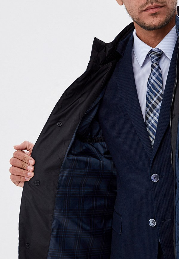 Куртка утепленная Absolutex цвет синий  Фото 4