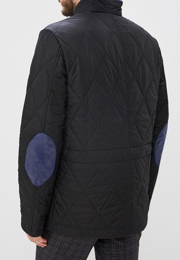 Куртка утепленная Absolutex цвет черный  Фото 3