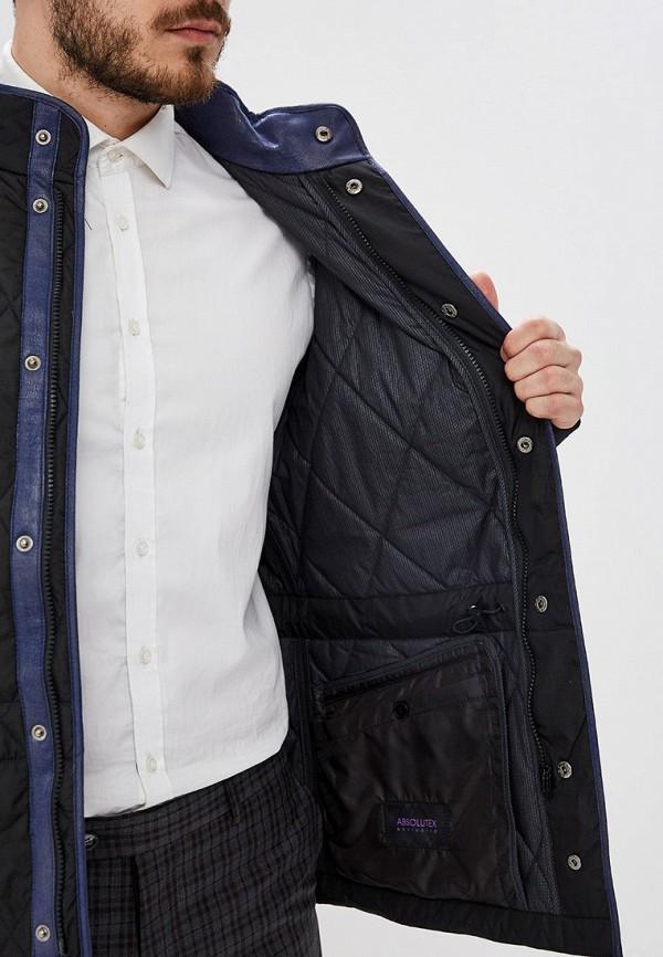 Куртка утепленная Absolutex цвет черный  Фото 4