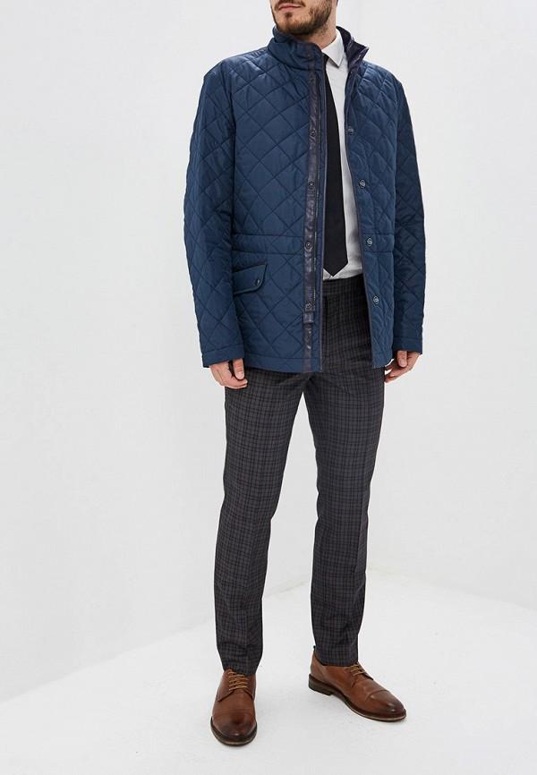 Куртка Absolutex цвет синий  Фото 2