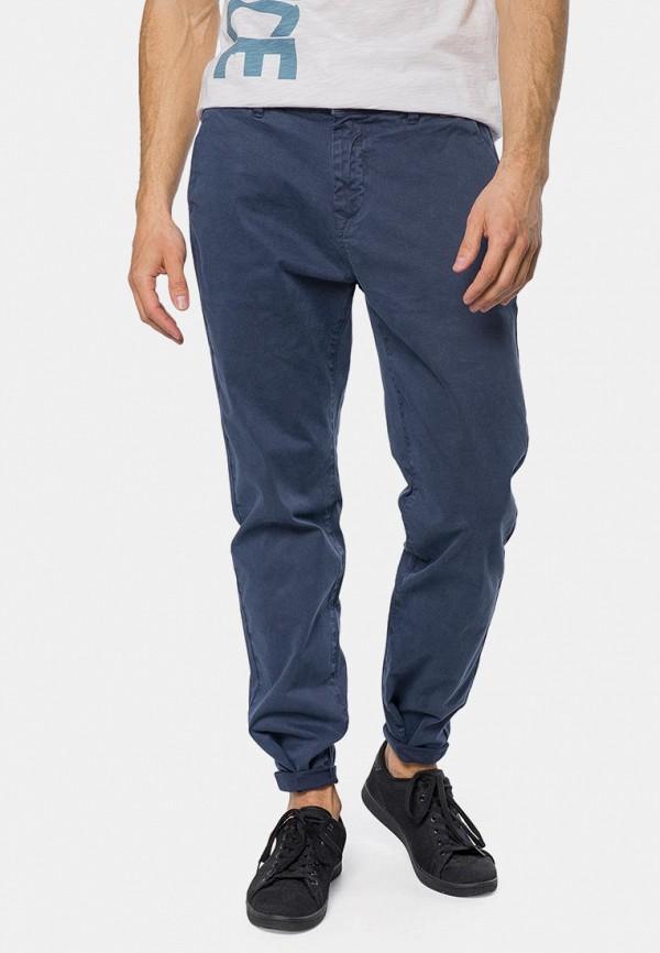 мужские повседневные брюки mr520, синие