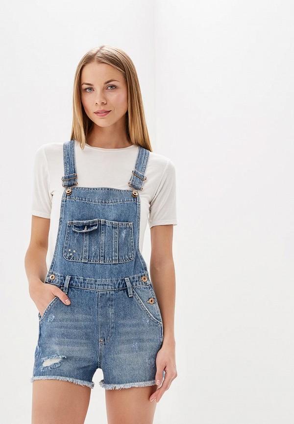 Комбинезон джинсовый Colin's