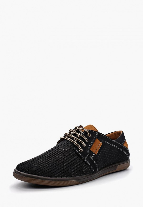 мужские ботинки sairus, синие