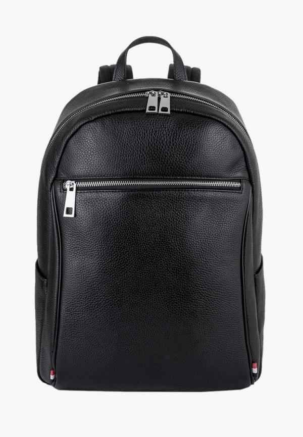 мужской рюкзак royalbag, черный