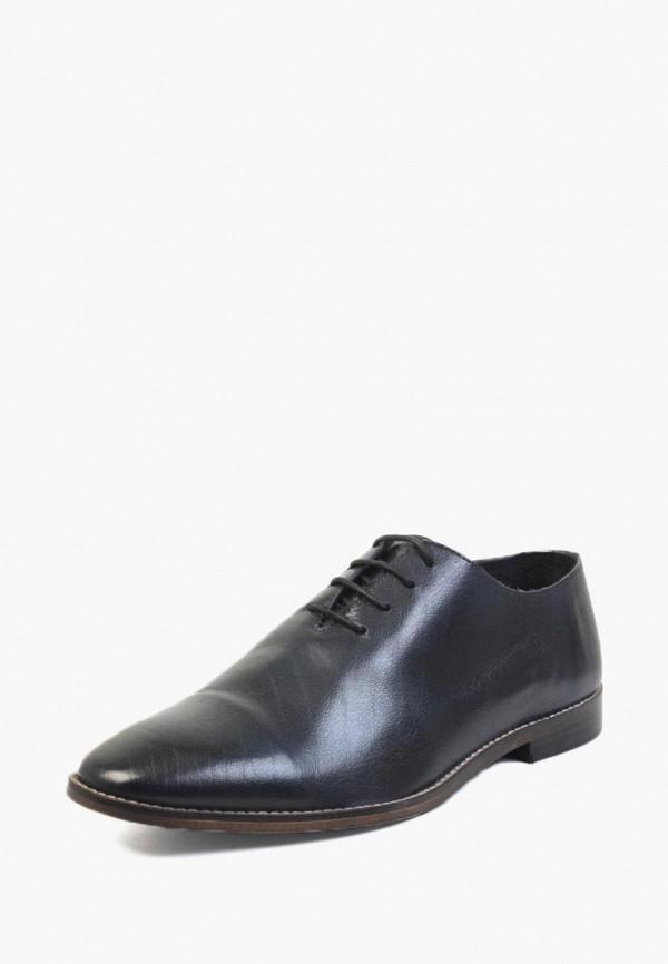 мужские туфли airbox, черные
