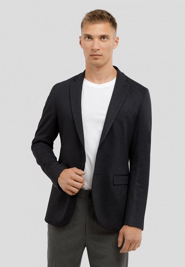 мужской пиджак matinique, черный