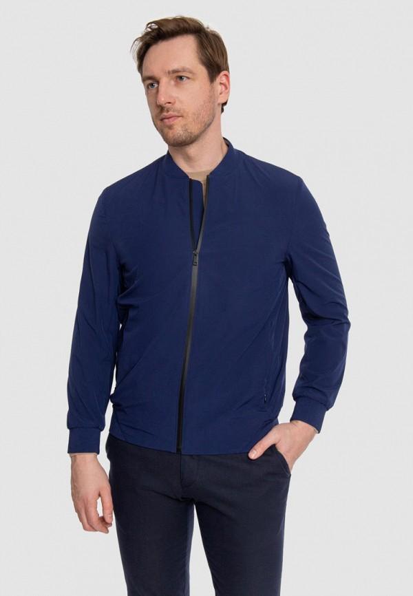 Куртка Kanzler синего цвета
