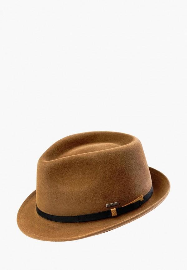 Шляпа Pierre Cardin Pierre Cardin MP002XM0UY0K шляпа pierre cardin pierre cardin mp002xm0uy0k