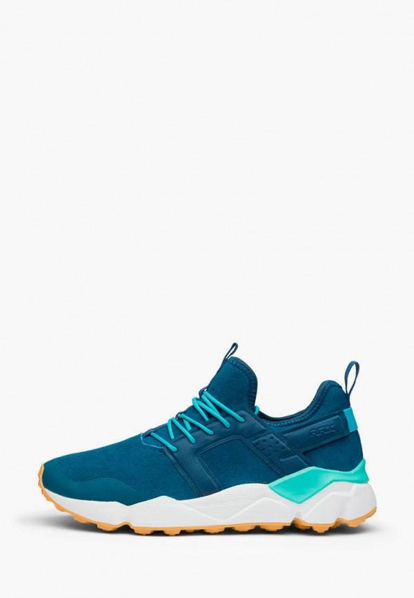 мужские кроссовки rax, синие