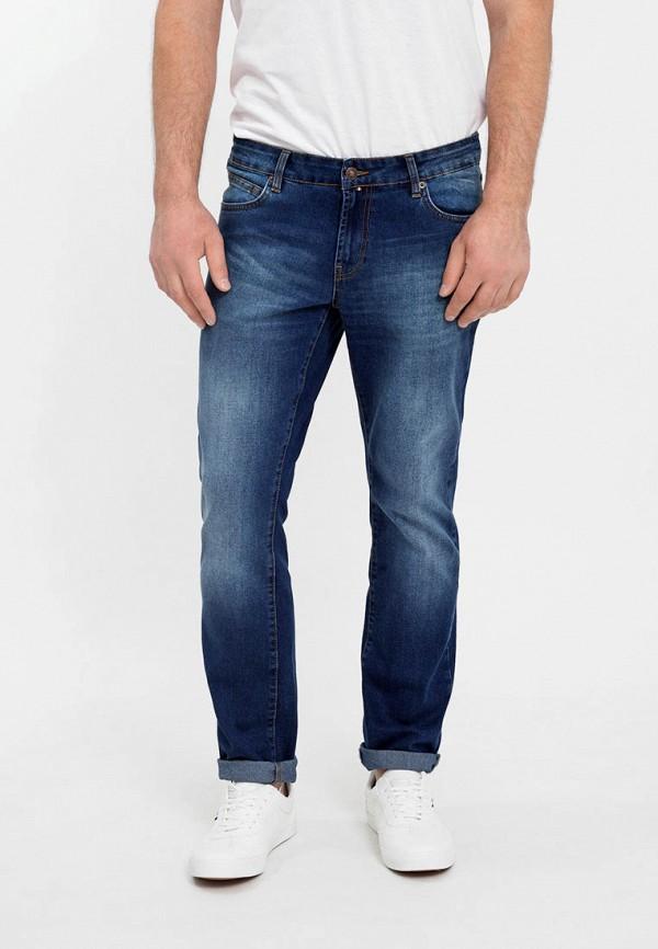 мужские джинсы f5, синие