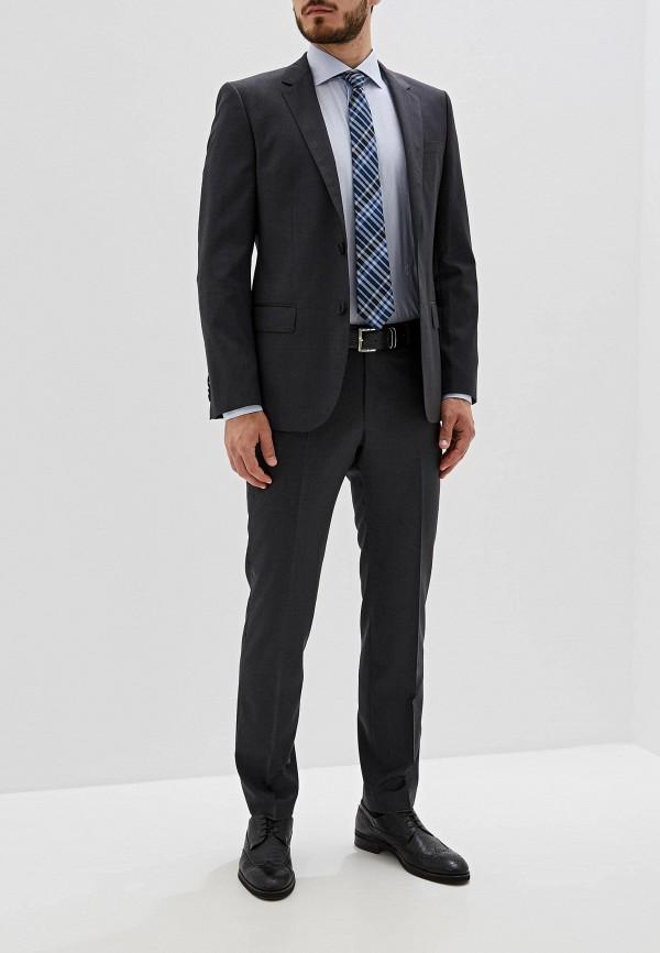 Пиджак Boss Hugo Boss цвет серый  Фото 2