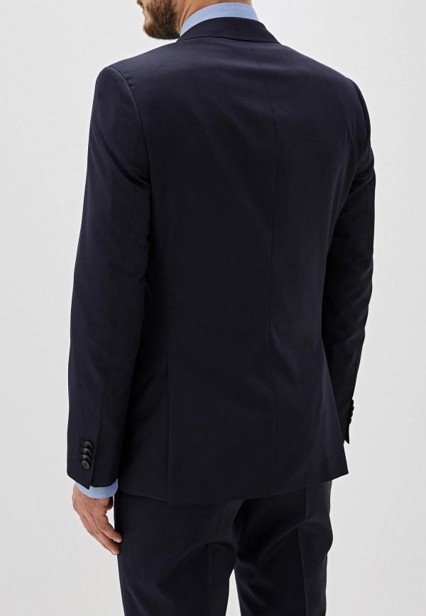 Пиджак Boss Hugo Boss цвет синий  Фото 3
