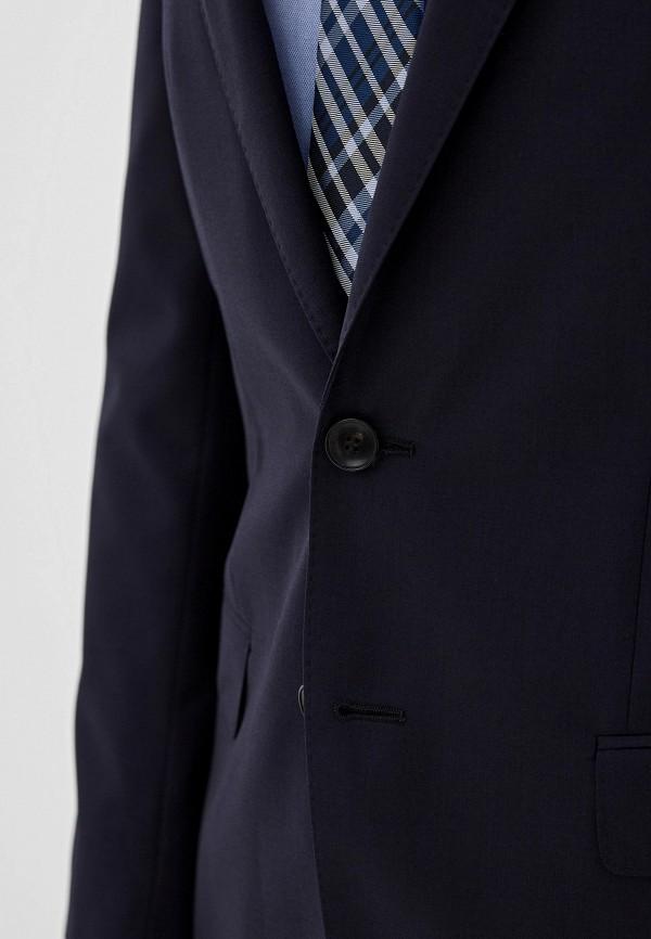 Пиджак Boss Hugo Boss цвет синий  Фото 4