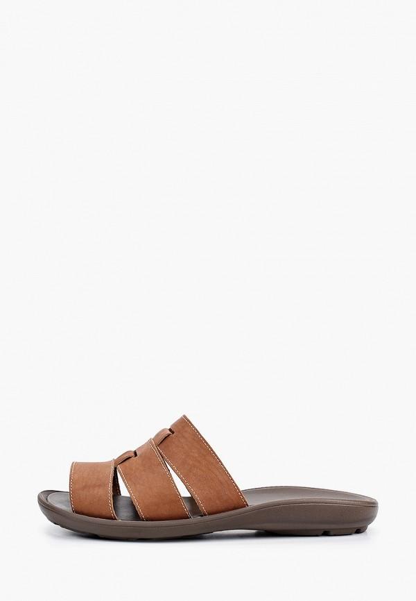 мужские сандалии goodzone, коричневые