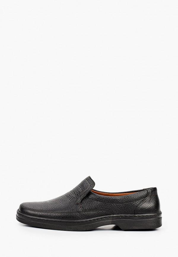 мужские низкие ботинки goodzone, черные