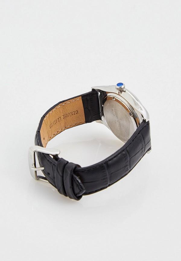 Часы Adriatica A2804.5216Q, цвет черный. Цена: 21100 р. Коллекция: Весна-лето 2020, Пол: men, Сезонность: мульти, Страна-изготовитель: Швейцария - фото 2