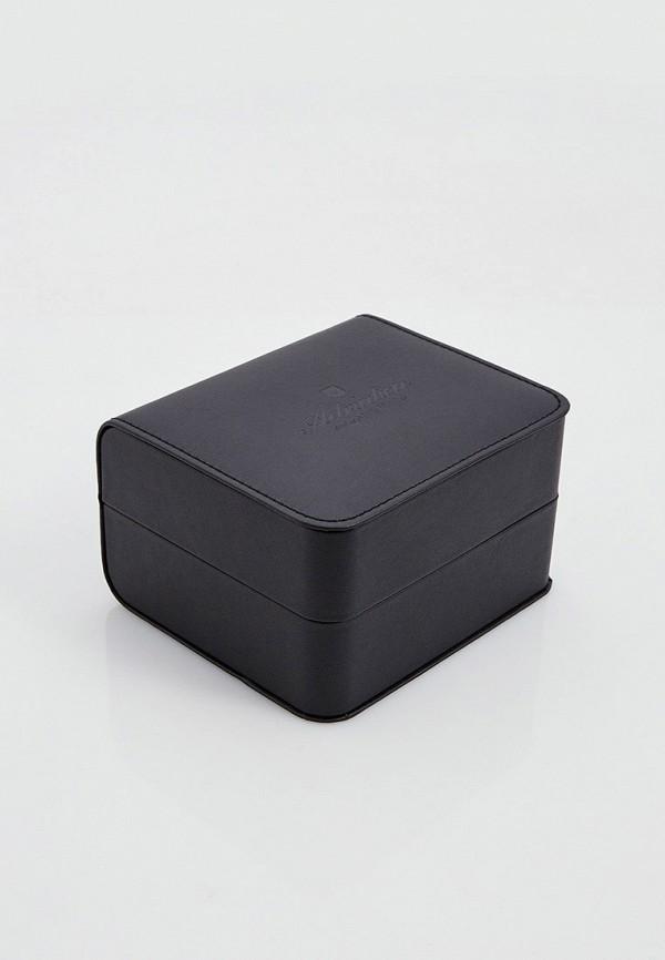 Часы Adriatica A2804.5216Q, цвет черный. Цена: 21100 р. Коллекция: Весна-лето 2020, Пол: men, Сезонность: мульти, Страна-изготовитель: Швейцария - фото 4