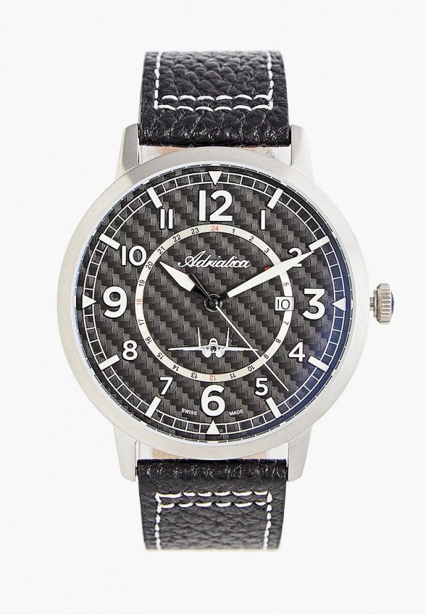 Часы со стрелками