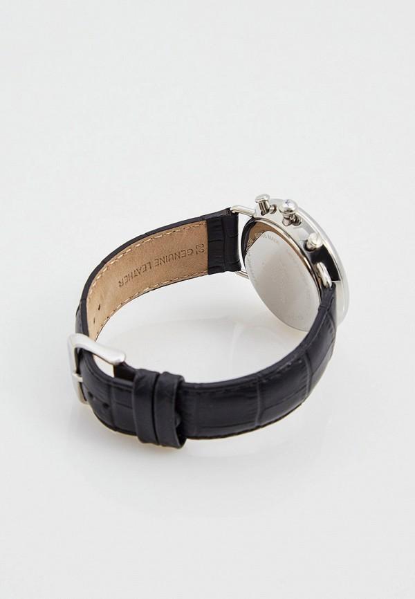 Часы Adriatica A8299.5256CH, цвет черный. Цена: 26000 р. Коллекция: Весна-лето 2020, Пол: men, Сезонность: мульти, Страна-изготовитель: Швейцария - фото 2