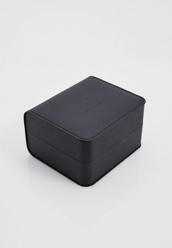 Часы Adriatica A8299.5256CH, цвет черный. Цена: 26000 р. Коллекция: Весна-лето 2020, Пол: men, Сезонность: мульти, Страна-изготовитель: Швейцария - фото 4