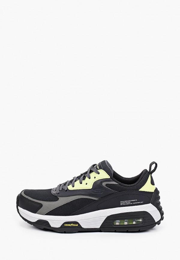 Кроссовки Skechers цвет черный