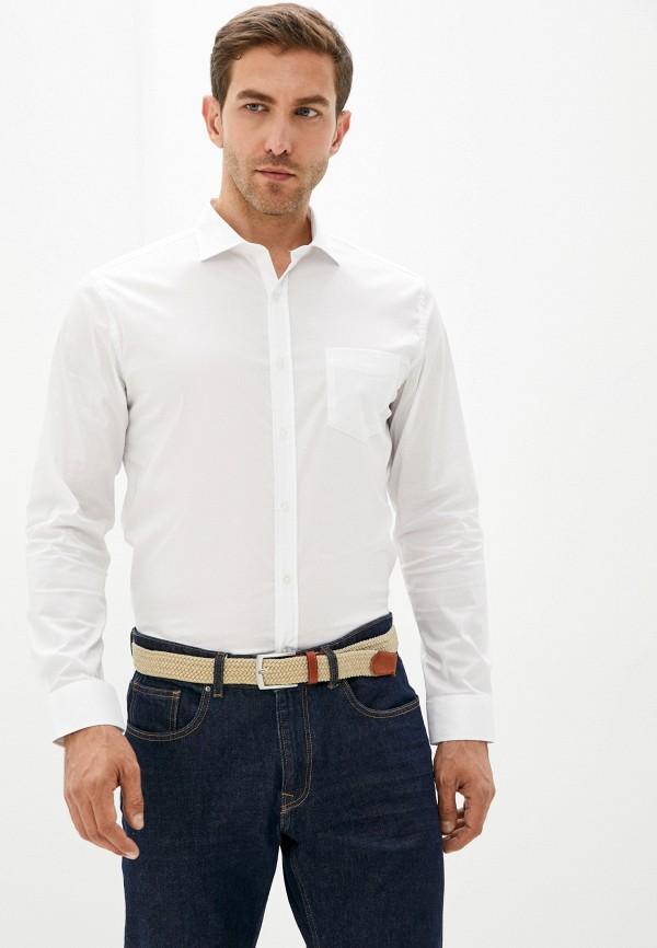 Рубашка O'stin белого цвета