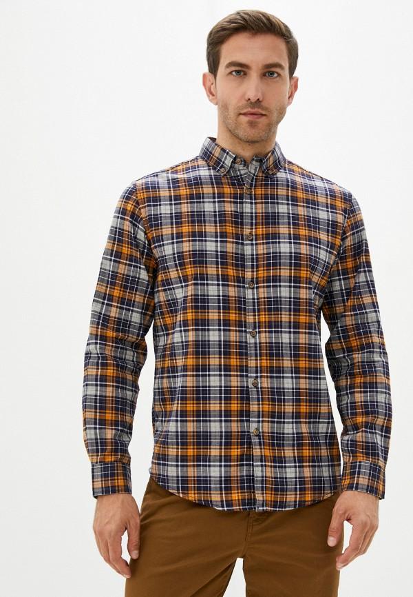 Рубашка O'stin разноцветного цвета
