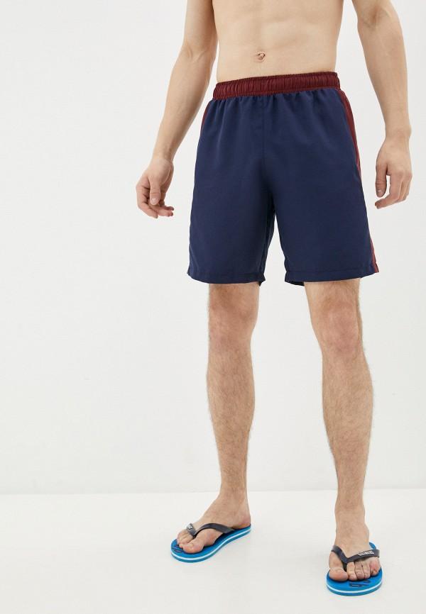 мужские спортивные шорты mark formelle, синие