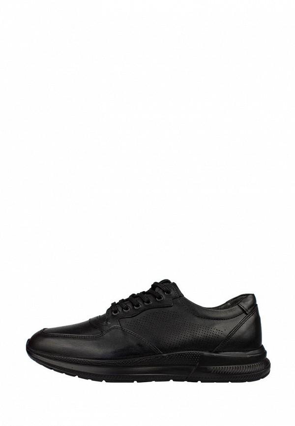 мужские кроссовки springer, черные