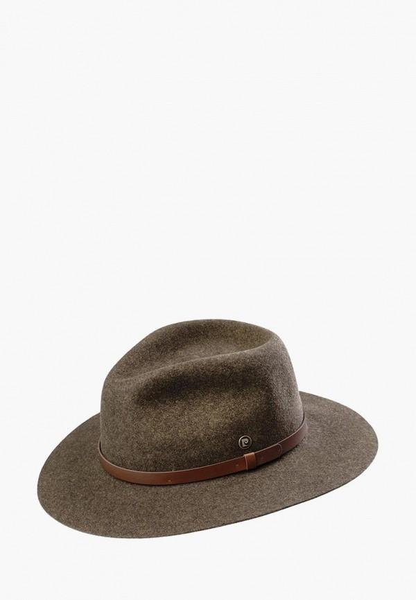 Шляпа Pierre Cardin Pierre Cardin MP002XM0VTNE все цены