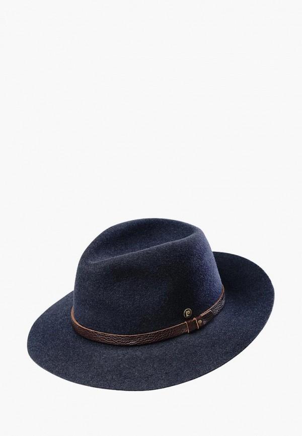 Шляпа Pierre Cardin Pierre Cardin MP002XM0VTNF шляпа pierre cardin pierre cardin mp002xm0uy0k