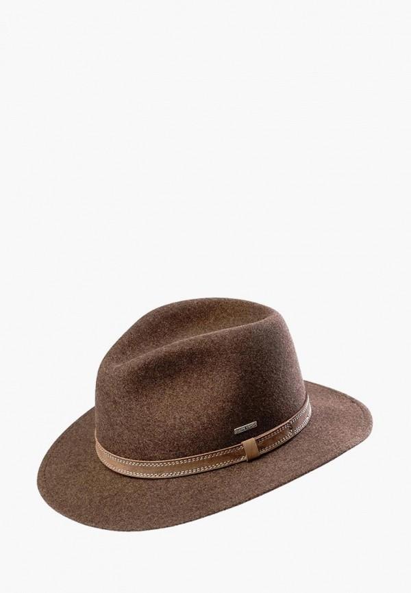 Шляпа Pierre Cardin Pierre Cardin MP002XM0VTNI все цены
