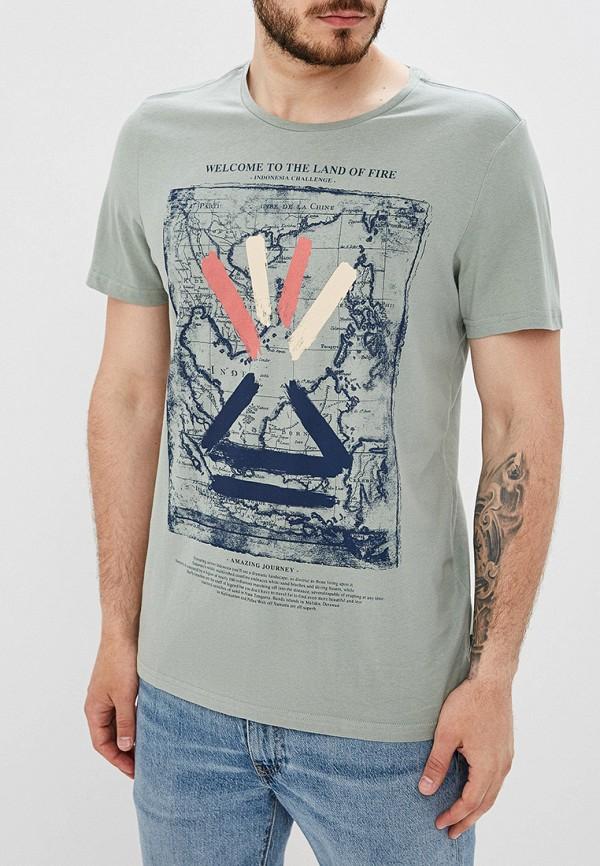 Футболка Top Secret Top Secret MP002XM0VTSC футболка top secret top secret mp002xw19fpd