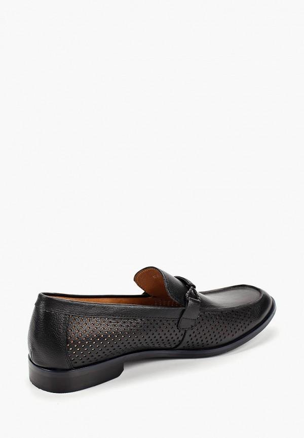 Лоферы M.Shoes цвет черный  Фото 3