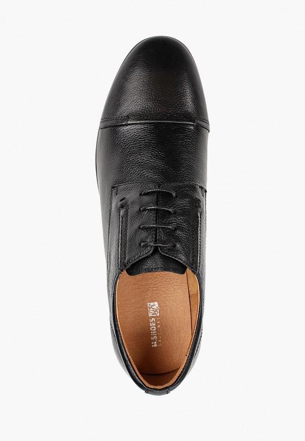 Туфли M.Shoes цвет черный  Фото 4