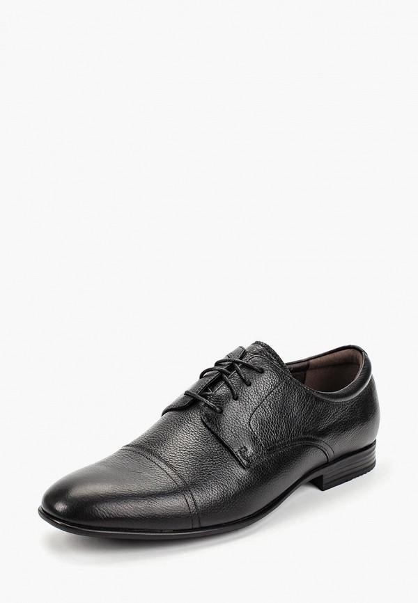 Туфли M.Shoes цвет черный  Фото 2