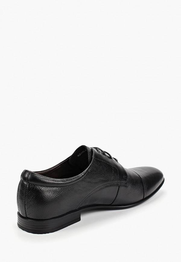 Туфли M.Shoes цвет черный  Фото 3