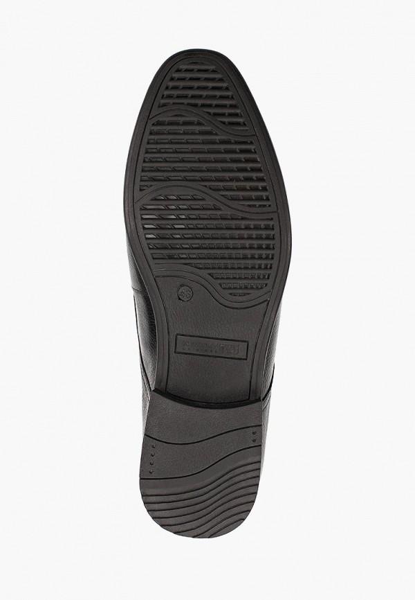 Туфли M.Shoes цвет черный  Фото 5