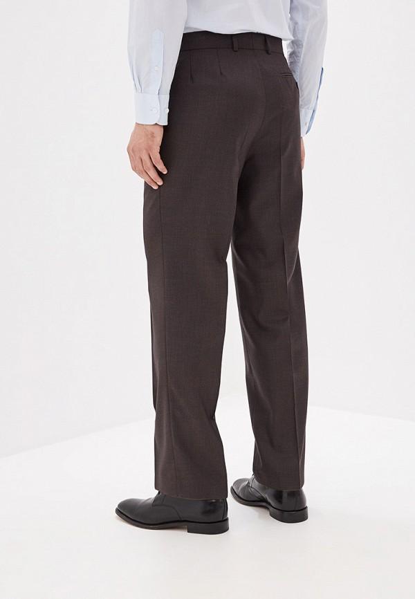Костюм классический Mishelin цвет коричневый  Фото 5