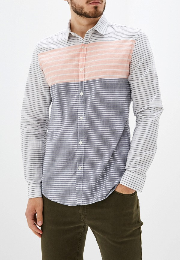 Рубашка LC Waikiki LC Waikiki MP002XM0VTZ9 все цены