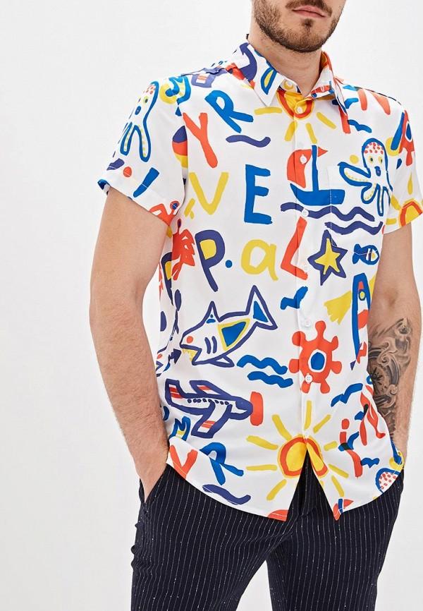 Рубашка Pavel Yerokin Pavel Yerokin MP002XM0VU2J джинсы pavel yerokin pavel yerokin mp002xw0ixrh