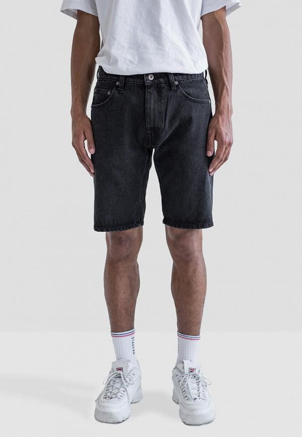 мужские джинсовые шорты minnim, серые