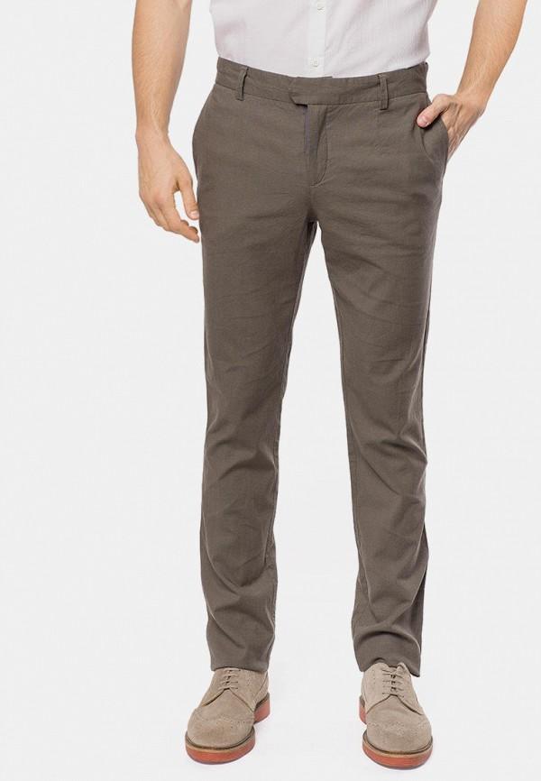 мужские повседневные брюки mr520, серые