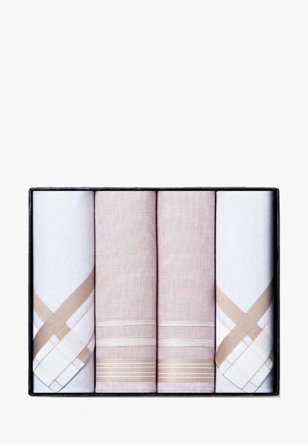 Комплект платков носовых 4 шт. Guasch